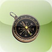 A+ French Voice Compass (boussole)